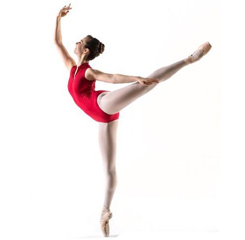 Anjelica Bette Fellini ballet dancer