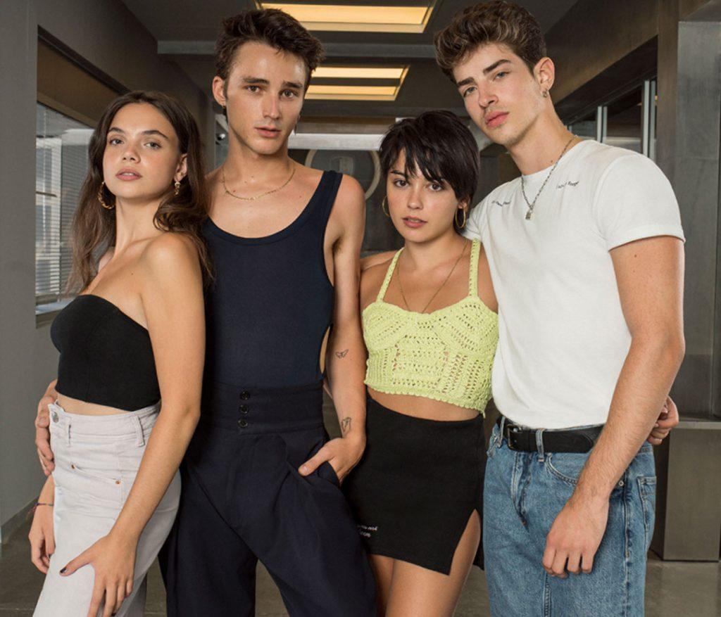 Martina-Cariddi-elite-season-4-cast