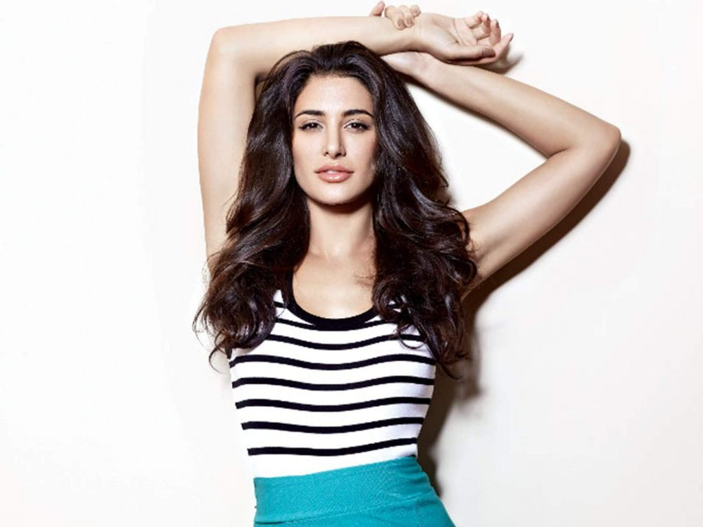 Nargis told to pin up