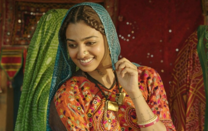 Parched isnt a movie just about women