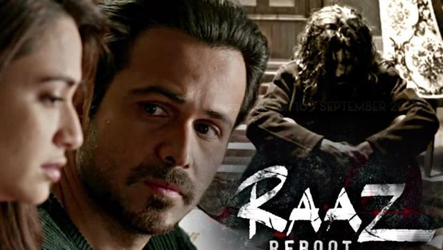 Raaz Reboot Review: Ethical ghosts don't kiss married women!