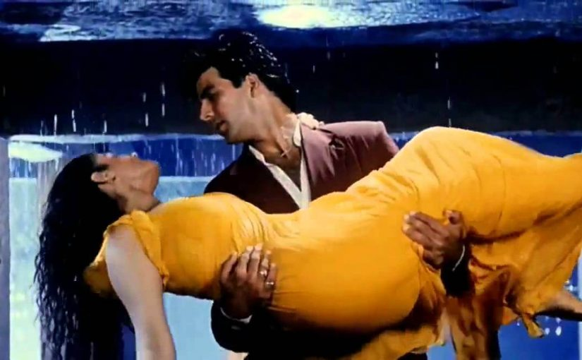 Watch: A Remake of the Tip Tip Barsa Paani Sums Up All Our Thoughts About the Original