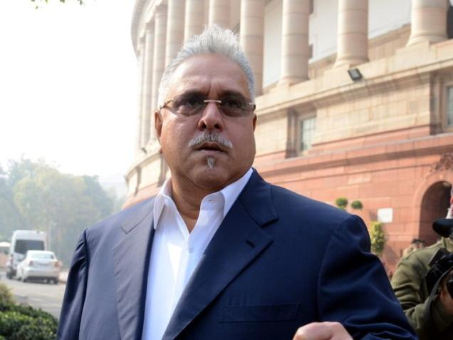SC asks Vijay Mallya to disclose all assets including foreign assets and assets of wife and children