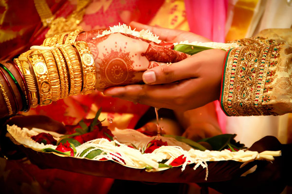 Wedding Rituals from Around the Country Which Make Indian Wedding so Special