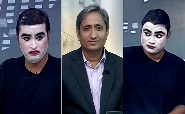 How Twitter reacted to NDTV Ban