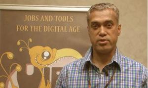 IIT-Kharagpur alumnus Parag Havaldar garners prestigious 'Technical Oscar'