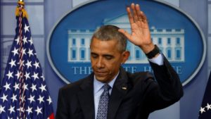 President Obama Pens Farewell Letter to Americans: 'You Made Me a Better Man'