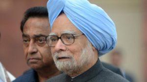 Manmohan Singh knew art of bathing with raincoat on, says Prime Minister Narendra Modi