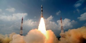 ISRO Sets World Record, Launches 103 nano satellite and one Cartosat-2 Series Satellite in one Go