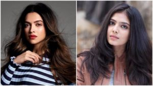 Meet the New Face Malvika Mohanan, the Actress who replaced Deepika Padukone in a Movie!