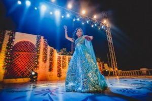 Video of the Bride Dance is Winning Hearts all Over, Watch How the Groom Watches her Dance!