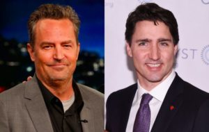 Canadian PM Challenges Chandler for Boxing Rematch But Chandler's Sarcastic Reply Won the Internet!