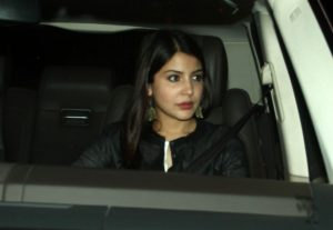 Now It's the turn of Anushka Sharma to Prove Authenticity of Construction at her Home in Mumbai!