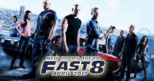 Fast and Furious 8 Collections are Out and they are the 5th Highest Grosser of the Year among movies in India!