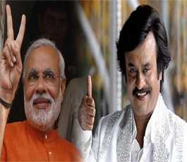 Rajinikanth to be made the Next President of India? Check out PM Modi's Motive Behind this Move!