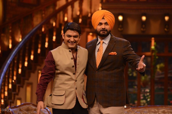 Unbelievable! What Sony Did to Kapil Sharma to Keep TKSS on Air!