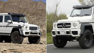 Students at a Japanese School Design Mercedes SUV Worth Rs 3.2 Crores for Just 6 Lakhs! See How it Happened!
