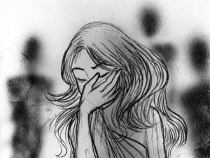 Woman went to Police to File Rape FIR But Cop Asked Her to Have Sex with Him First