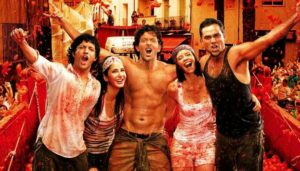 9 Countries Other Than India Where People Are Crazy about Bollywood Movies You Didn't Know about!