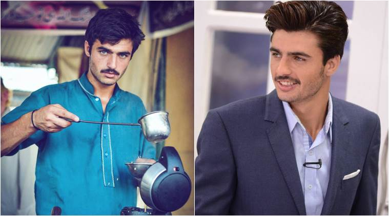 Remember The Pakistani Chaiwala Whose Photo went Viral Last Year? Pak Media Revealed a Big Truth about him
