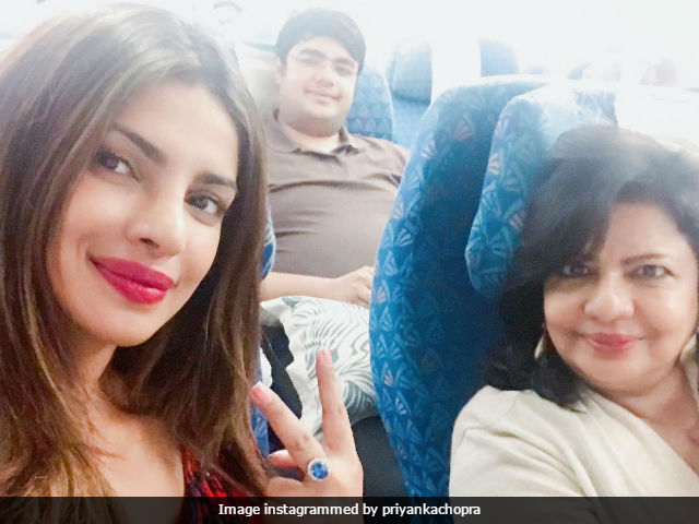 IIFA Held in New York, Here's why Priyanka Didn't Attend even though she lives there!