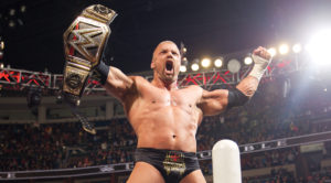 The WWE PowerHouse Triple H's 10 Unknown Facts