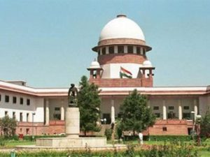 """Supreme Courts Bars """"Triple Talaq"""" Till New Law is Created! Here's How Twitter Reacted!"""