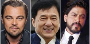 Top 10 List of Highest Paid Actors in the World is Out! No Female Actresses in the List!