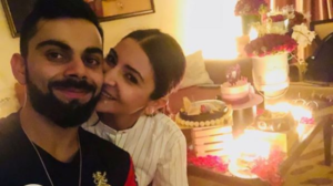 Virat Gave Anushka the Perfect B'day Gift and Twitter Can't Have Enough of RCB's Win
