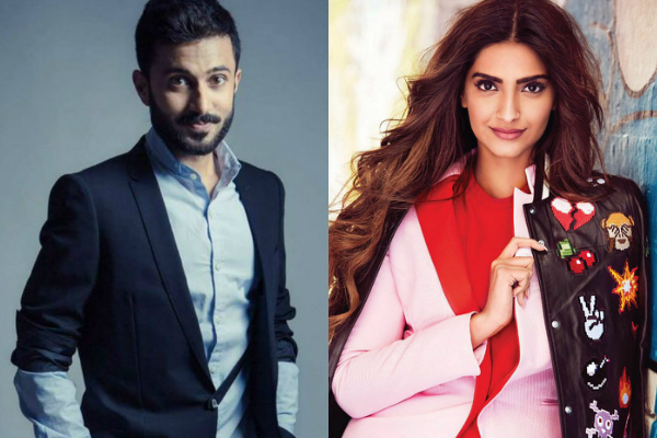 Anand Ahuja has Made this Bedroom Rule for Sonam Kapoor. She has to Accept it