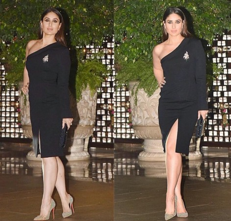 Kareena Kapoor Gives a Brilliant Reply to all the Trollers who Commented Bad about her Dressing