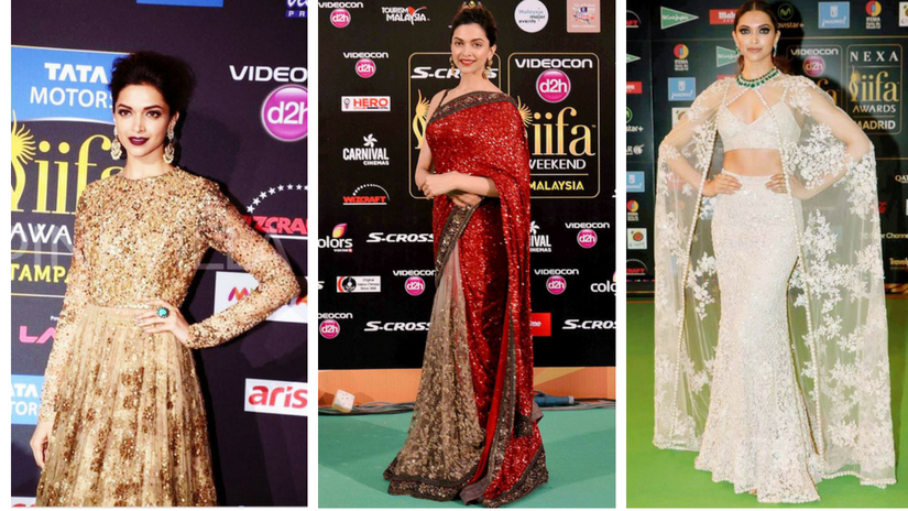From Karan Johar to Urvashi Rautela, Here are the Worst Dressed Celebs At IIFA 2018