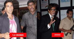 Salary of These Top Bollywood Actors' Bodyguards will Make you Leave Your Job & Apply Here