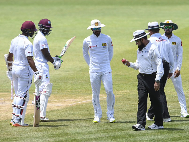 Video Footage of Dinesh Chandimal's Alleged Ball Tampering is Out