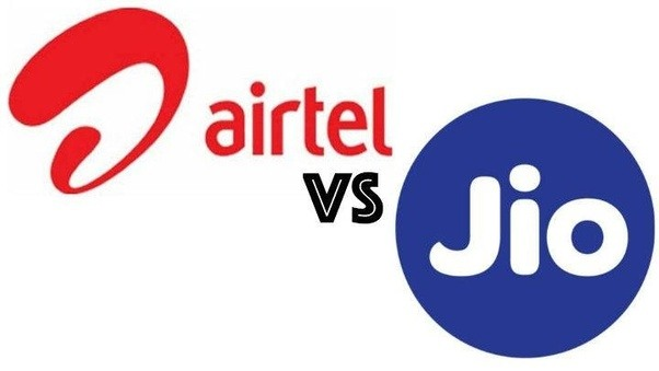 Airtel and Jio are fighting Over Customer On Twitter. Here's who he finally chose