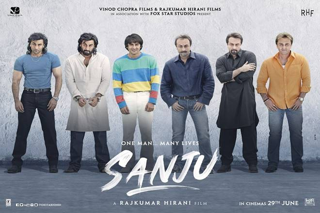 Sanju's Climax was Changed on Demand of an Actress and She was not Madhuri Dixit