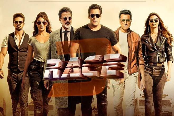 Day 4 Collections of Race 3 are Out. It has had a strong Monday