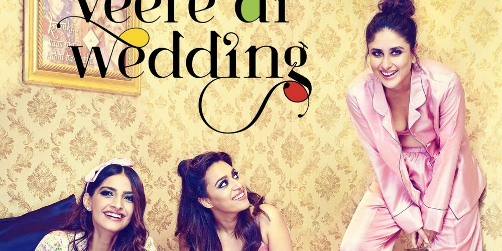 'Veere Di Wedding' Second-Day Collections are Out. Figures are Awesome