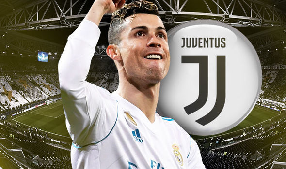 Ronaldo Leave Real Madrid and Joins This Club for Rs 956 Crore