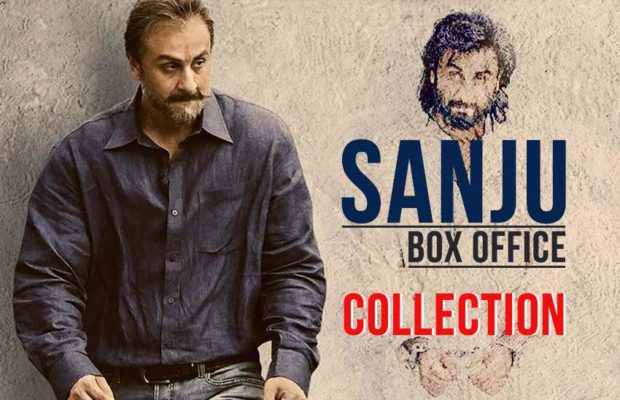 Sanju 5th Day Collections Out & Even the Makers Would Not Have Expected Such Awesome Figures