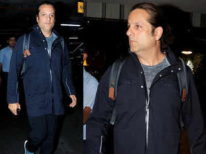 Fardeen Khan Doesn't Look Like This Anymore. He Looks Unrecognizable