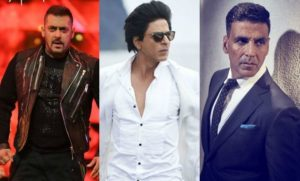 Forbes List of Highest Paid 100 Celebs 2018 is Out. Check Earnings of Salman & Akshay