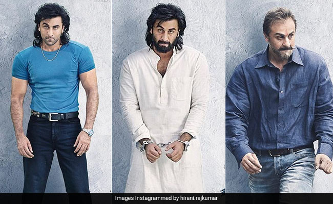 "Ranbir Kapoor is Paid this Whopping Amount for ""Sanju"" and he is worth every penny"