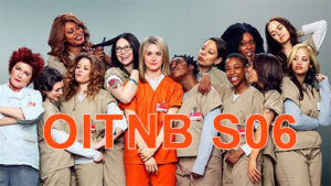 Orange is the New Black Season 6 Coming to Netflix on 27 July