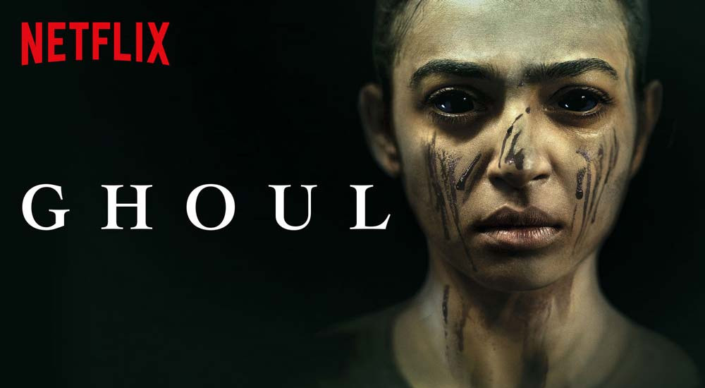 ghoul Netflix horror series radhika apte