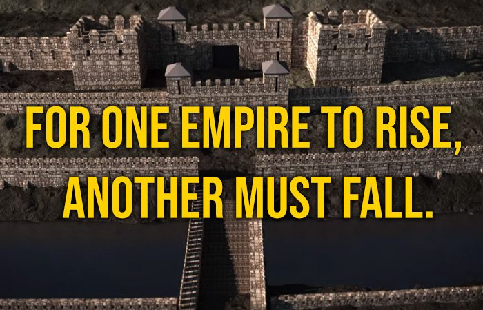 10 Best Quotes from Rise of Empires: Ottoman Netflix Series