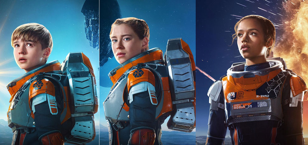 Lost In Space Season 3, What to expect? Release date, episodes and cast.