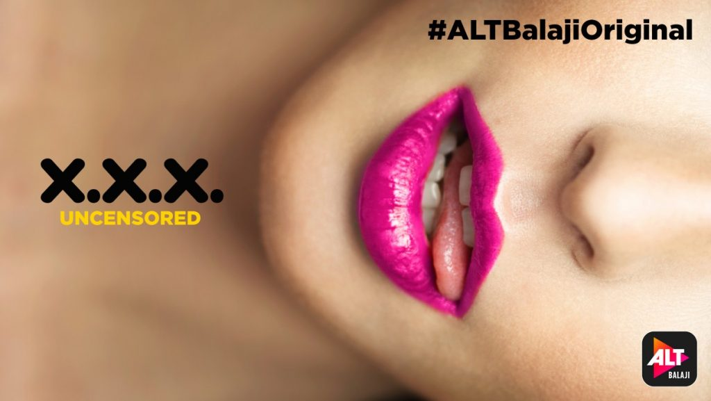best hot Indian Web Series XXX Uncensored AltBalaji