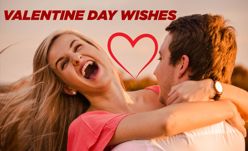 2020 Happy Valentine's Day Wishes for Friend, Girl Friend, Wife Husband