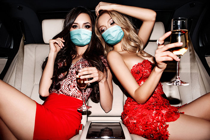 51 Cool Face Mask Caption for Instagram during Corona Virus Pandemic